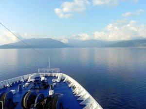 L'isola di Cefalonia, Grecia