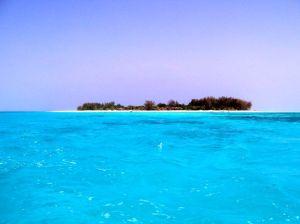 "La spiaggia ""Paradise Beach"" a Zanzibar"