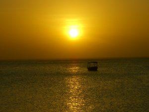 Zanzibar_2008 Tramonto