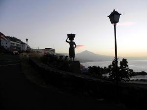 El Prix, Tenerife