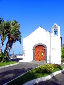 Puerto de La Cruz, Tenerife, Isole Canarie
