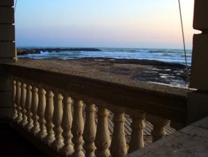 La verandina, casa di Montalbano, Punta Secca - Ragusa