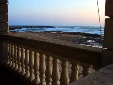 La verandina di Montalbano - Marinella (Punta Secca)