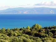 Zante vista da Trapezaki, Cefalonia