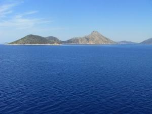 Isole - Grecia