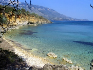 Cefalonia - mare