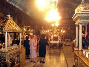Chiesa Ortodossa - Cefalonia, Grecia