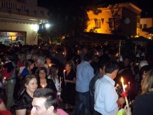 Pasqua Ortodossa - Cefalonia, Grecia