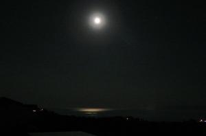 riflesso di luna - cefallonia