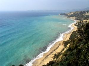 Spiaggia di Lefka - Cefalonia